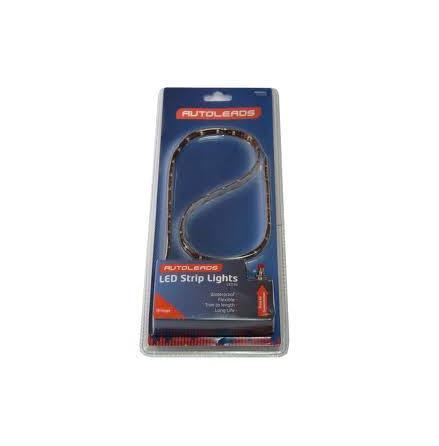 36 LED list Blå 60cm