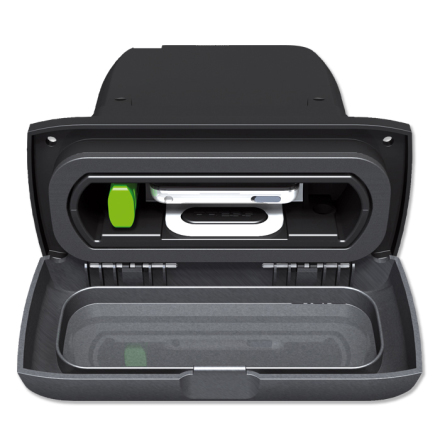 Fusion USB / ipod video dock