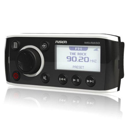 Fusion 50 Series Marine Radio