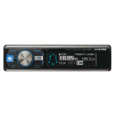 Controller for PXA-H800