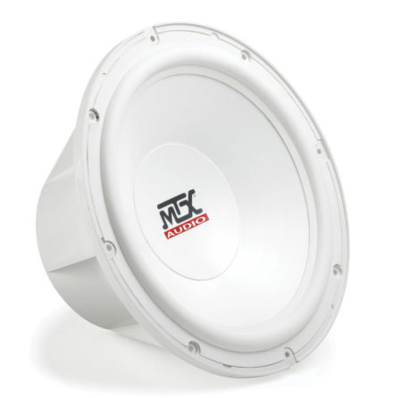 MTX Marine subwoofer 200W RMS