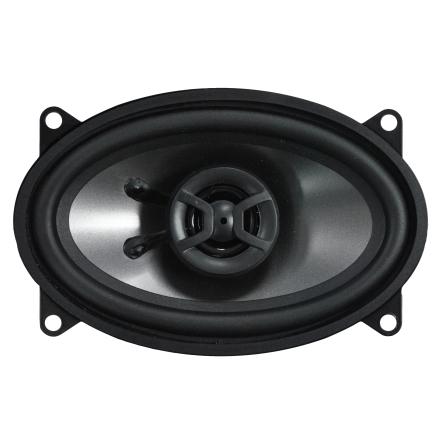 "PG Z Series 4x6"" Koaxial högtalare"