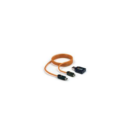 ULINX COMBO USB CABLE W/MICRO
