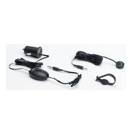 BLUSTREAM BLUETOOTH CABLE WITH HANDS FREE CALLING