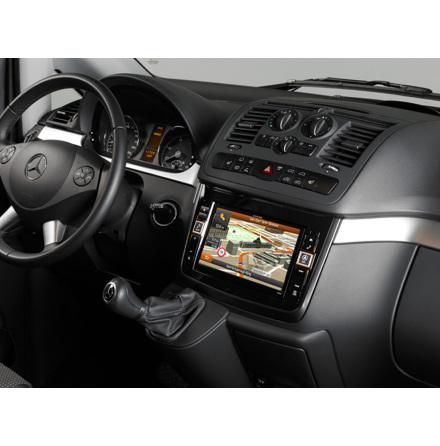"""""""8"""""""" Alpine Style Navigation System for Mercedes Benz V Cla"""""""