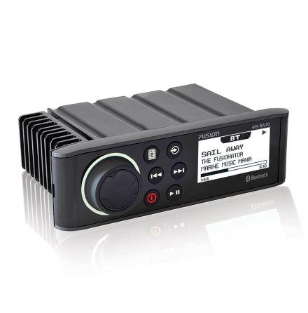 Fusion 70N Series Marine Radio