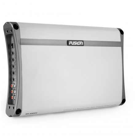 Fusion 4 Channel Marine Amplifier - A