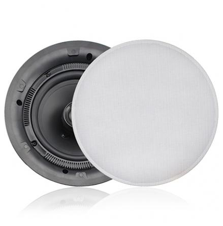 """Fusion 6"""""""" Super Flush Speaker Pair"""