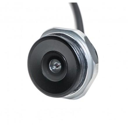 """1/4"""" CCD Flush-mount camera"""