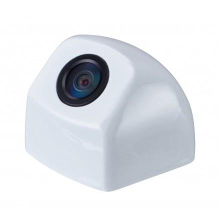 """1/3"""" CMOS Post-mount reverse camera - white"""""""