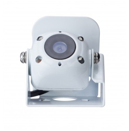 """""""1/4"""""""" CCD Mini commercial camera with night vision - wh"