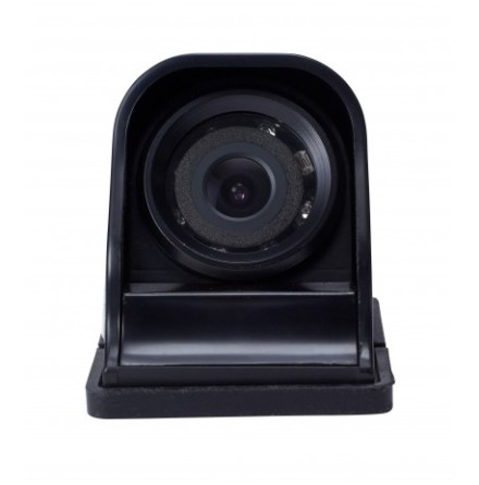 CCD Commercial side-mount camera with night visio
