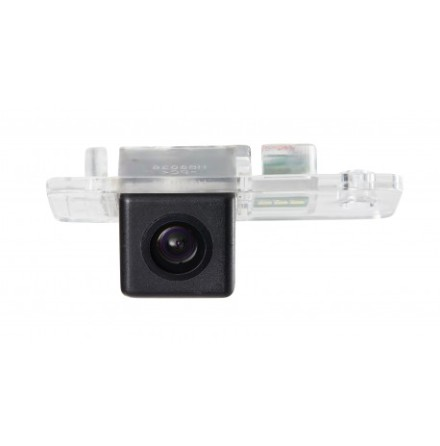 Number plate light camera for Audi A4L, S5, Q5, A8L, RS6 an