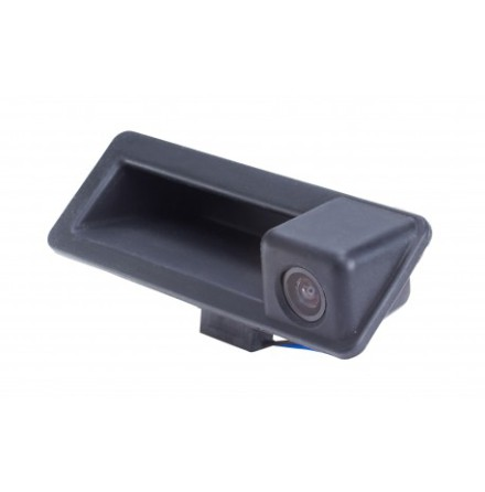 Number plate light camera for BMW 3, 5, X5 (early models