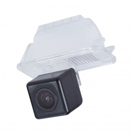 Number plate light camera for Ford Mondeo, Focus 2 door, Fi