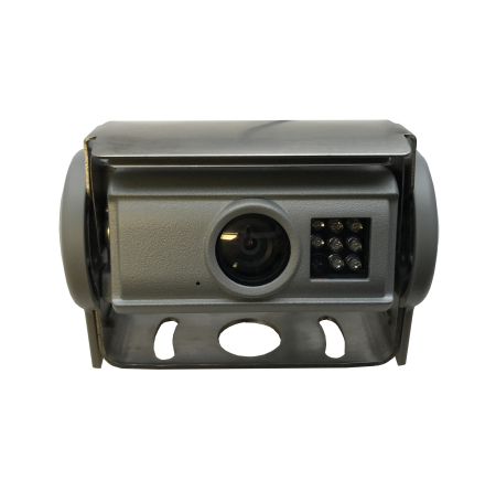 "1/3"" CCD Commercial camera with heated shutter"