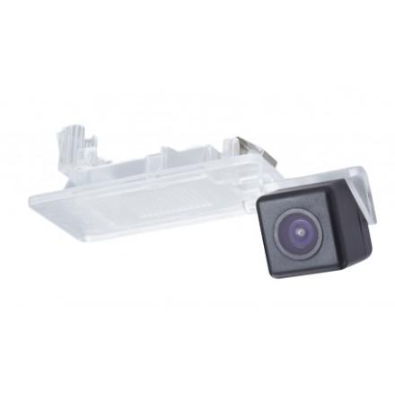 Number plate light camera for VW Passat (2011-2014) Superb