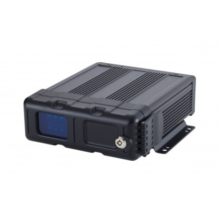 5 CH DVR WITH 5XGX-RCA ADAP