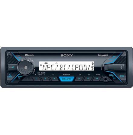 Sony - SONY Marine Mechaless BT with remotecontrol