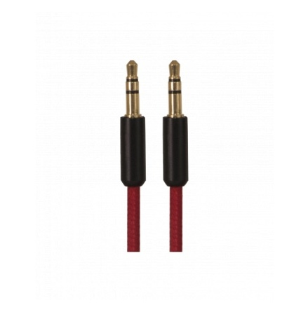 3.5MM AUX CABLE (8 INNER/48 MA