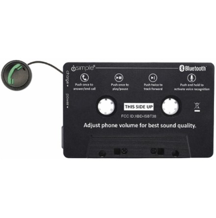 Call Cassette