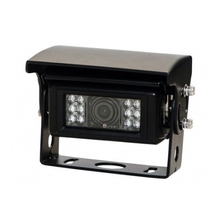 """1/4"""" CCD Commercial NTSC camera with night vision"""