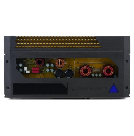 TI32000.1 Ti3 SERIES MONO AMPLIFIER 2000W