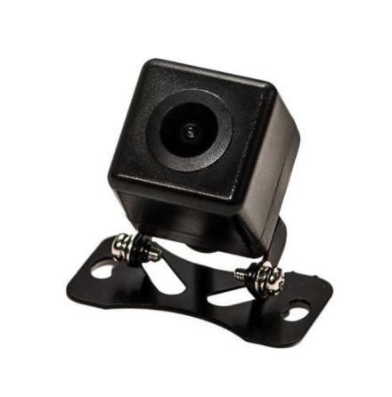Universalkamera med valbara parkeringslinjer IP67 7m kabel