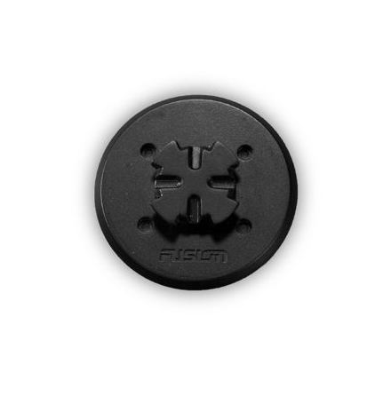 Stereo Active Flat Puck and Cover