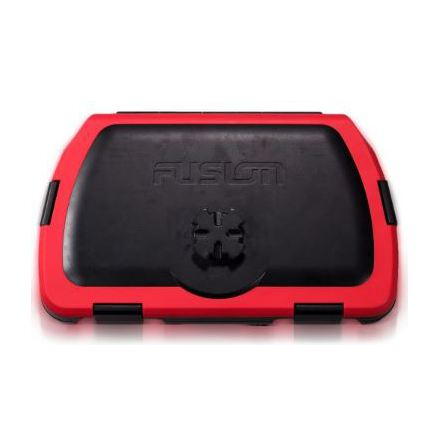 Active Safe - Stereo Active Dock - Red