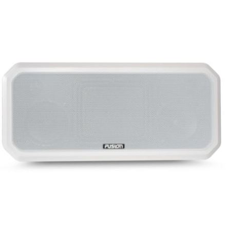 Sound Panel Replacement Grille - White