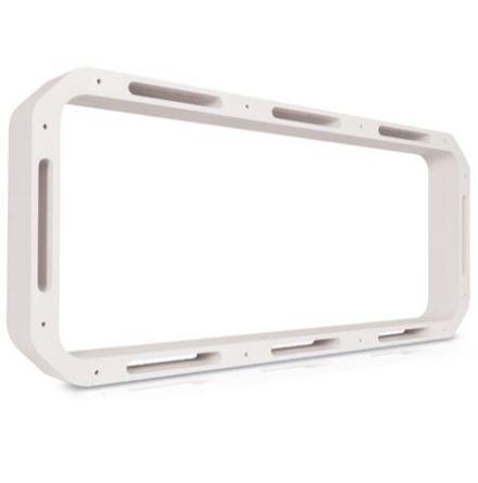 Sound Panel Spacer - White - 22mm
