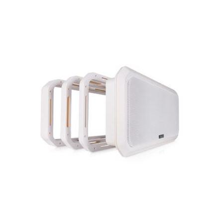 Sound Panel Spacer - White - 16mm