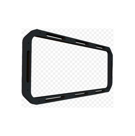 Sound Panel Spacer - Black - 41mm