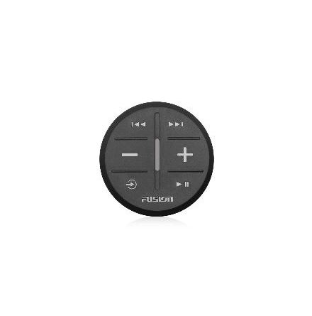 Fusion ANT Wireless Stereo Remote, Black. Works with RA70, B
