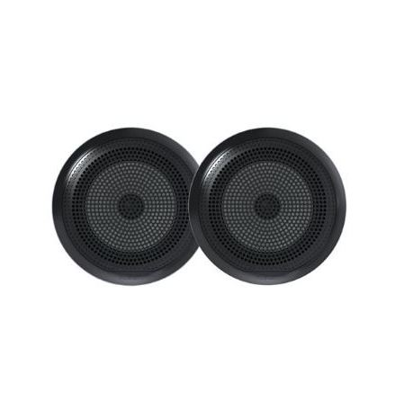 """Fusion EL Series v2 6.5"""" Speaker Classic Black (no LED)"""