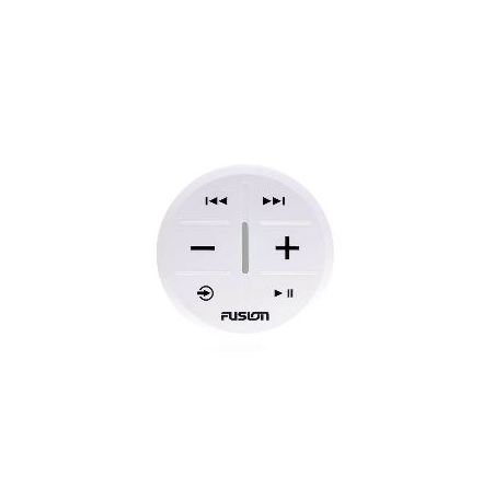 Fusion ANT Wireless Stereo Remote, White. Works with RA70, B