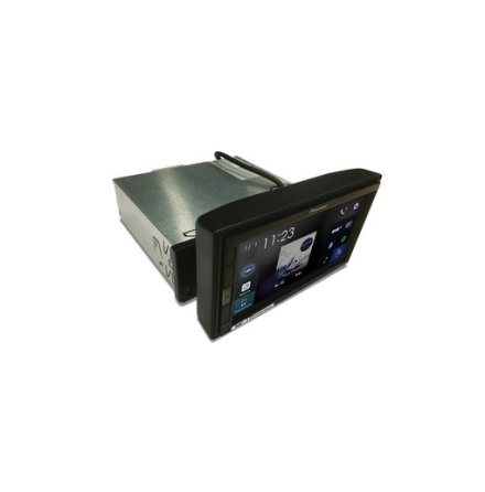 "Non DIN Maskin 6,8""- Universal (skicka med CA-HM-UNI-EVO001)"
