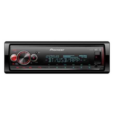 Pioneer 4x50W,USB,Bluetooth, DAB