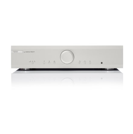 Silver - Integrated amplifier 2x90w with asynchronous USB