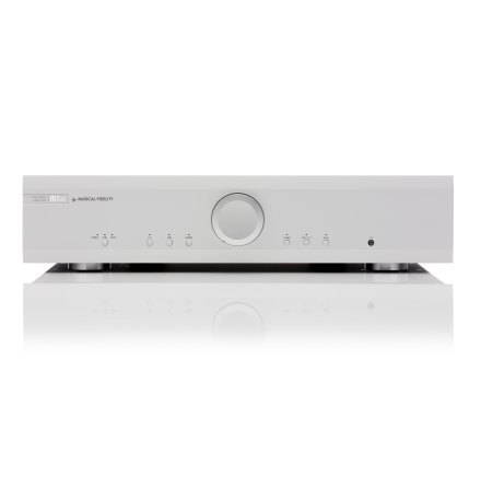 Silver - Integrated amplifier 2x150w with asynchronous USB