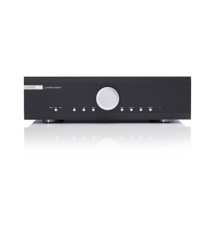 Integrated amplifier 2x220w with balanced inputs