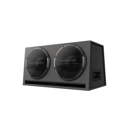 Pioneer PWD SWF 12? Dual unit Ported