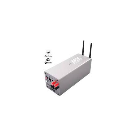 MTX Inwall Amplifier 2x50W Wifi