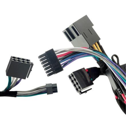 Focal ISO Kabel Till IMPULSE steg