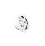 "Stinger 6.5"" White Marine Coax with RGB lighting."