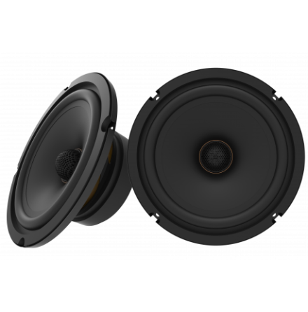MX 6.5IN COAXIAL SPEAKERS