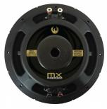 "MX SERIES 10"" Dual 4-Ohm 300W Slim Subwoofer"