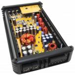 MX COMPACT 800W CLASS D 5 CHANNEL AMPLIFIER