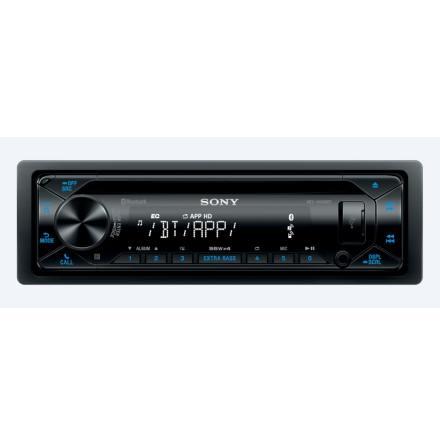 SONY Blåtands CD med USB AUX